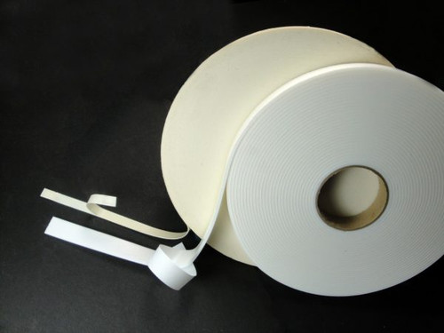 Double Coated Polyethylene Foam Tape