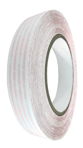 Permanent Hot Melt Rubber Transfer Tape