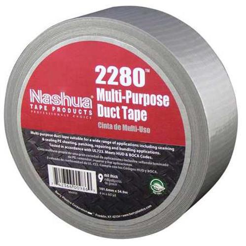 Nashua 2280 Multi-Purpose Silver