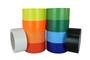 Colored Carton Sealing Tape PVC (9335)