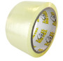 Economy Grade Clear Carton Sealing Tape Roll