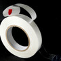 Double Coated Polyester Tape | Alternative to Int'l Tape #202 & #203; Anchor #593; Berry Plastics #126.