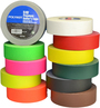 Matte Finished Gaffers Tape, Buy Gaffers Tape, Yellow Gaffers Tape, Black Gaffers - Wholesale Prices - TapeJungle.com