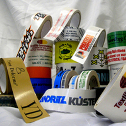 Advertise Your Business with Custom Packaging Tape