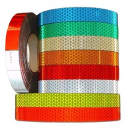Free Shipping on All Reflective Tape Orders