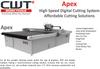 CWT Apex Cutting System