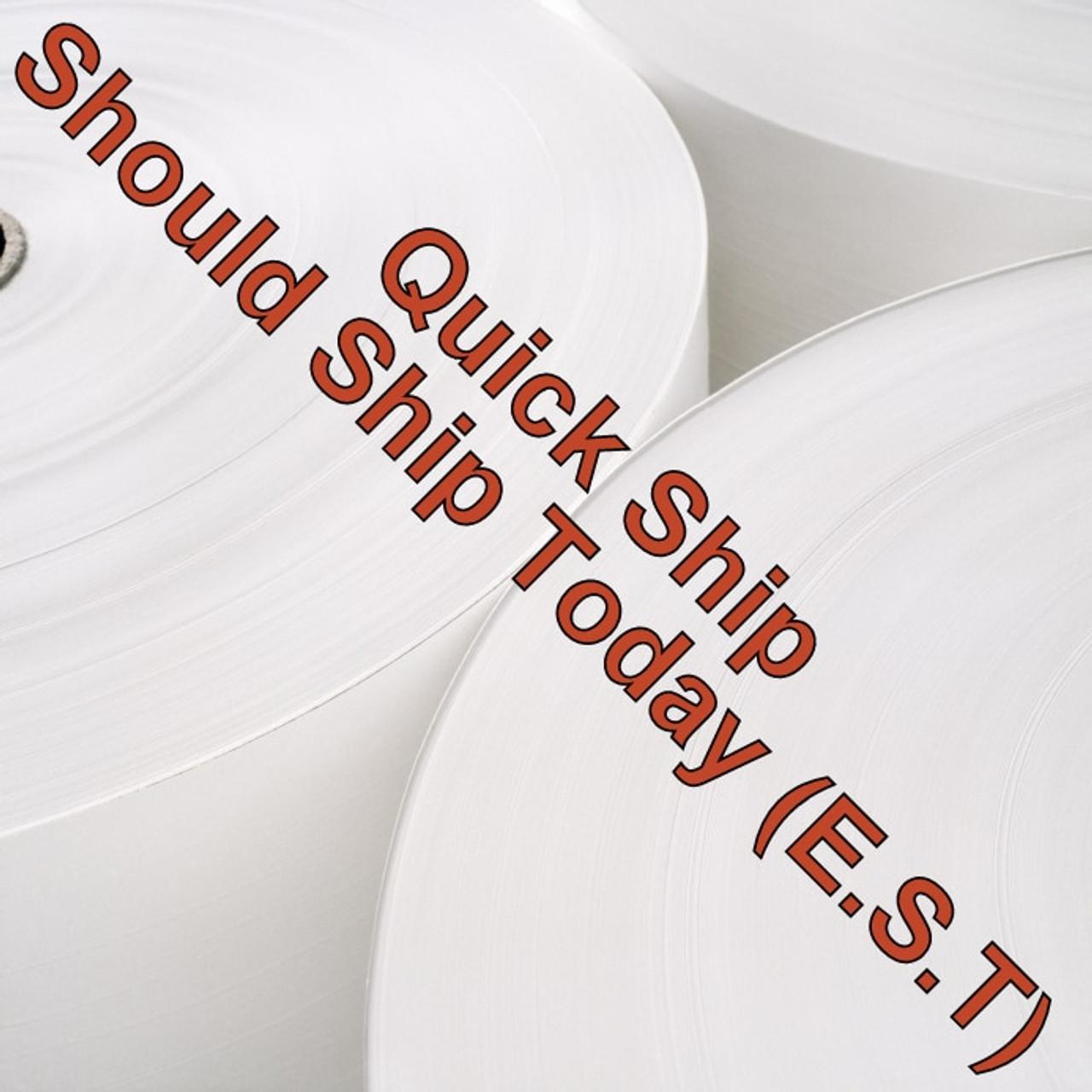 """SP Mi Print Window Cal lll Clear Vinyl 24""""x50'"""