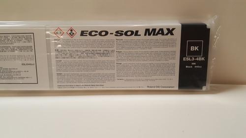 Roland EcoSol Max 440 - BK