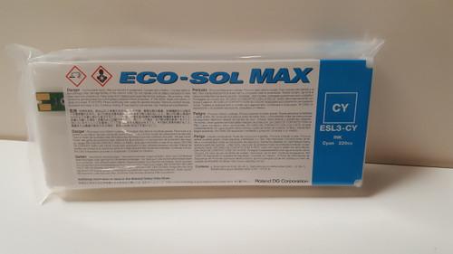 Roland EcoSol Max 220 - CY