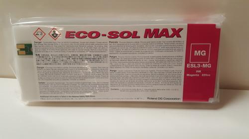 Roland EcoSol Max 220 - MG