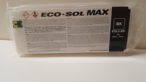 Roland EcoSol Max 220 - BK