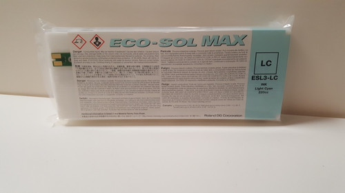 Roland EcoSol Max 220 - LC