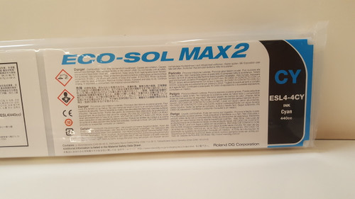 Roland EcoSol Max 2 440 - CY