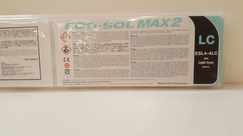 Roland EcoSol Max 2 440 - LC