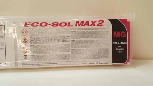 Roland EcoSol Max 2 440 - MG