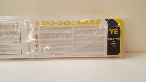 Roland EcoSol Max 2 440 - YE