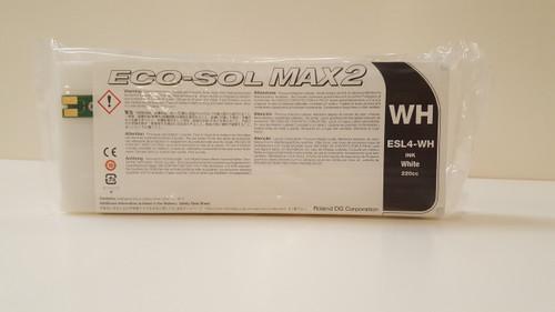 Roland EcoSol Max 2 220 - WH
