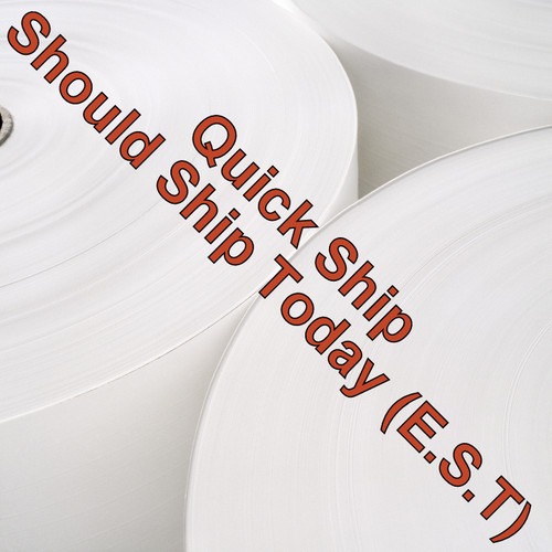 """R-Tape Synaps OM 10mil Polyester Media for Latex and UV (36"""" x 100')"""