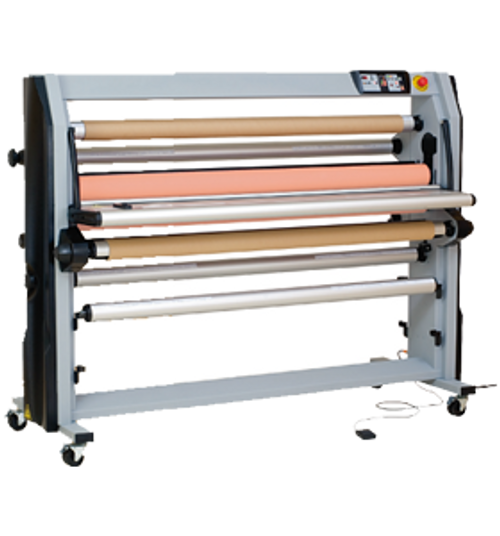 "Kala Arkane S - 65"" Single Heated Roller Laminator"