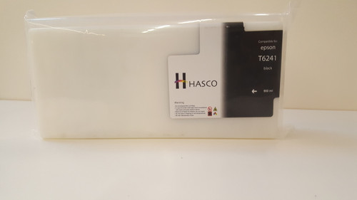 Hasco Mi Ink Solvent Ink for Epson GS6000 950 ml - Black