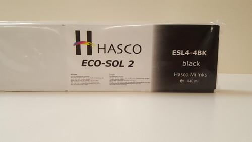 Hasco Mi Ink Eco-Sol 2 Ink 440 - Black