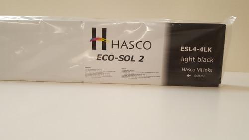 Hasco Mi Ink Eco-Sol 2 Ink 440 - Light Black