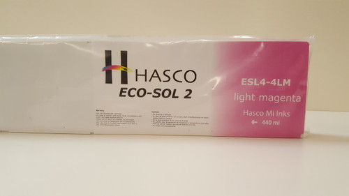 Hasco Mi Ink Eco-Sol 2 Ink 440 - Light Magenta