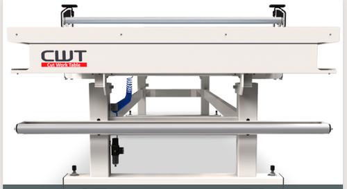 CWT 1640 Premium Flatbed Laminator