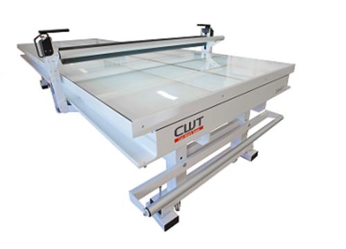 CWT 2140 Premium Flatbed Laminator