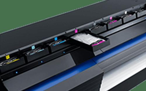 Roland VG 540 Printer/Cutter