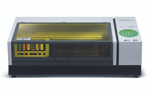 Roland VersaUV LEF 20 UV Desktop Flatbed Printer