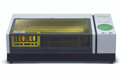 Roland VersaUV LEF 20 UV Desktop Flatbed Printer