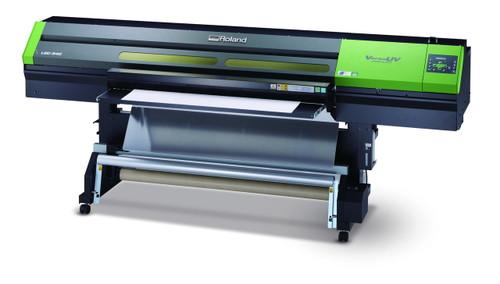 Roland VersaUV LEC 540 UV Printer/Cutter