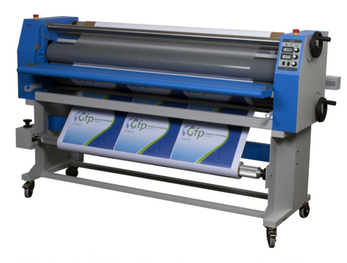 gfp 800 series DH Laminator