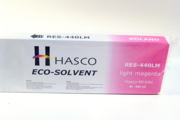 Hasco Mi Ink Eco-Sol Ink 440 - Light Magenta