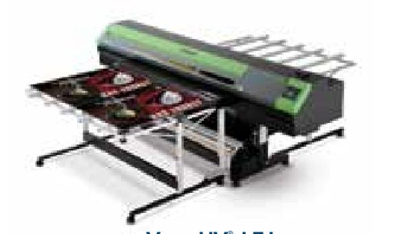 Roland VersaUV LEJ 640 Hybrid Printer