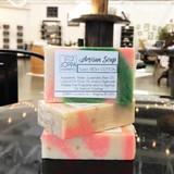 Fresh Cotton Soap Bar