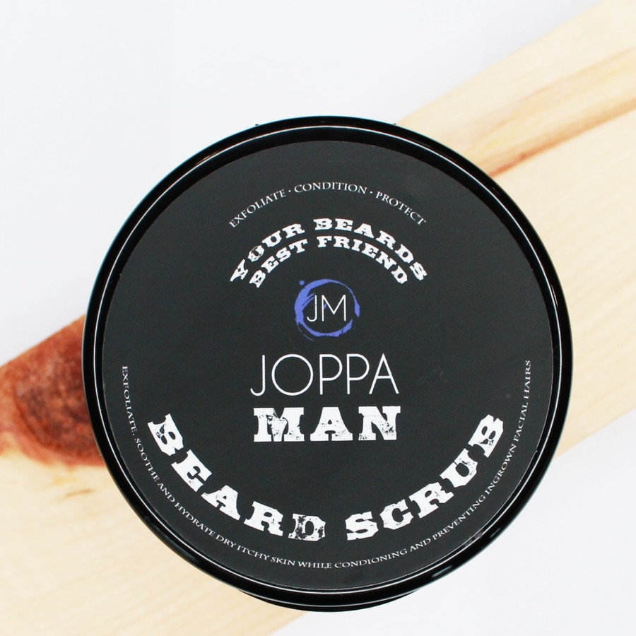 Beard/Face Scrub