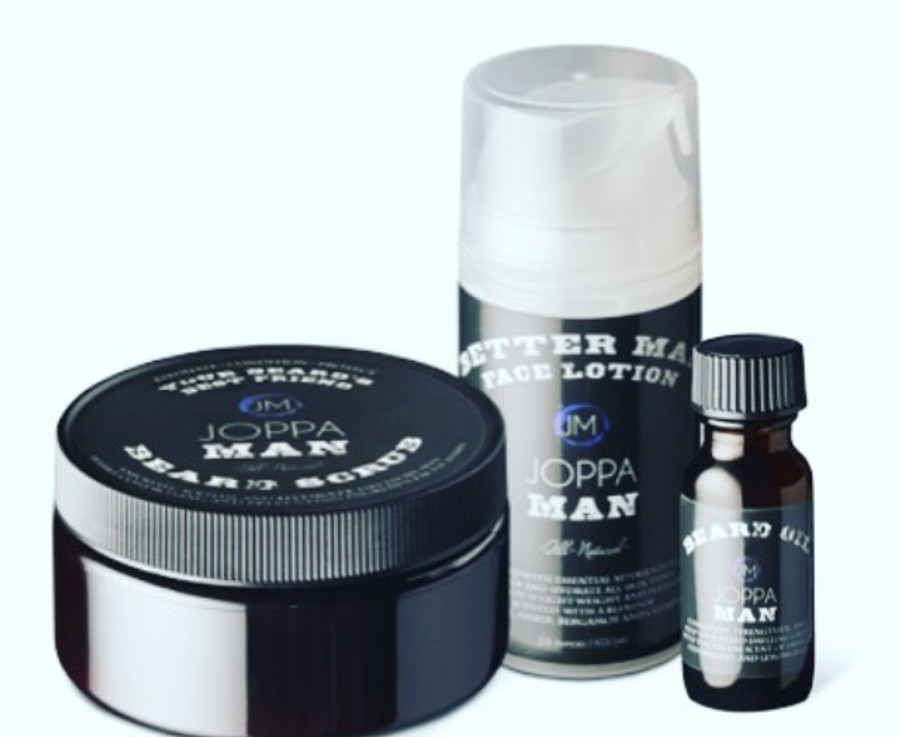 Better Man Facial Lotion