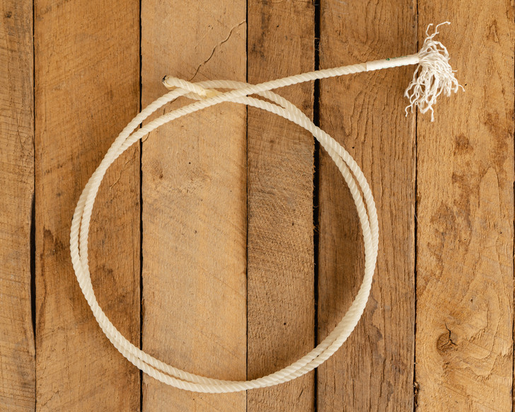 Pigging String - White
