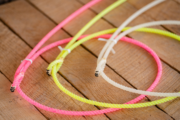 Pigging String - Yellow