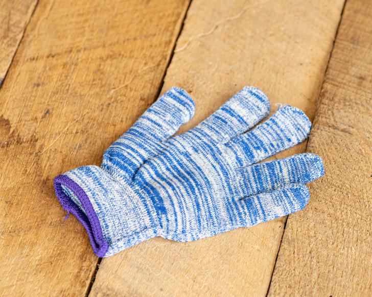 SSG Blue Streak Rope Glove Youth
