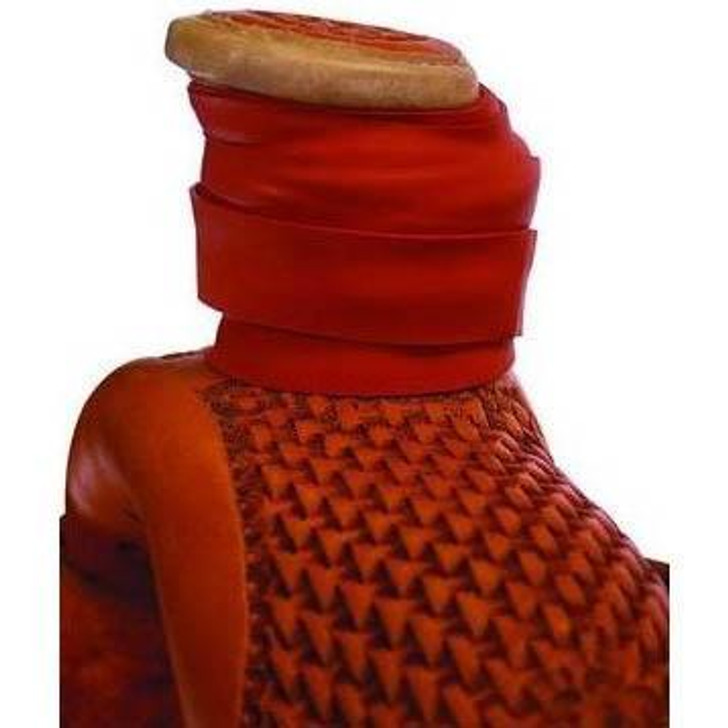 Cactus Red Dally Horn Wraps - 10 Pack