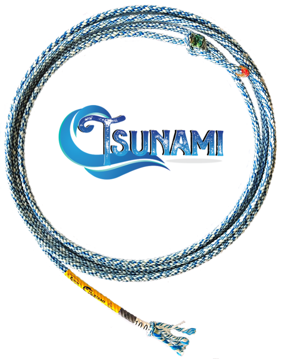 Cactus Tsunami 4 Strand CoreTX Breakaway Rope