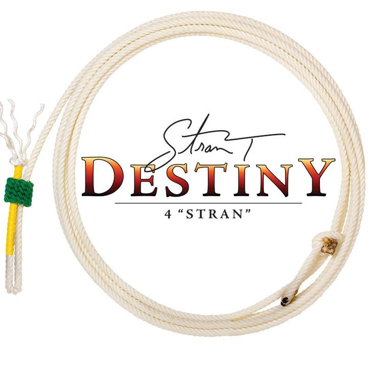 Cactus Destiny Tie Down Rope