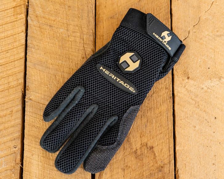 Heritage Air Flow Roping Glove