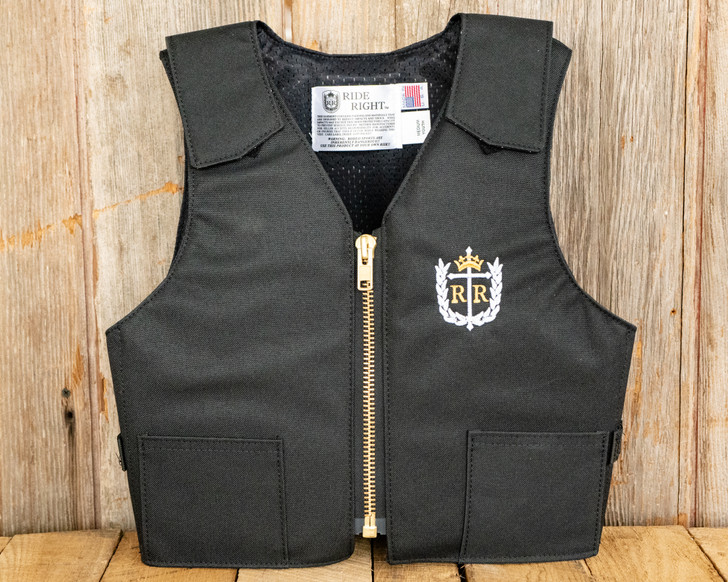 Competitor Youth Vest - Ballistic
