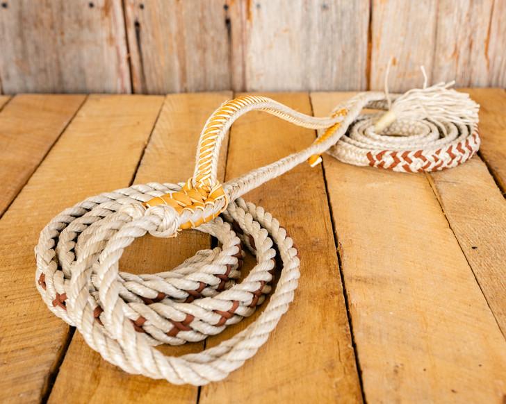 Ultimate Steer Rope