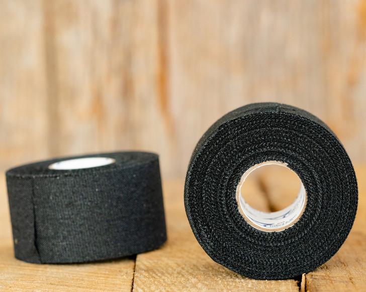 Black Athletic Tape