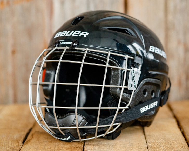 Beastmaster Youth Lil' Sport Roughstock Helmet